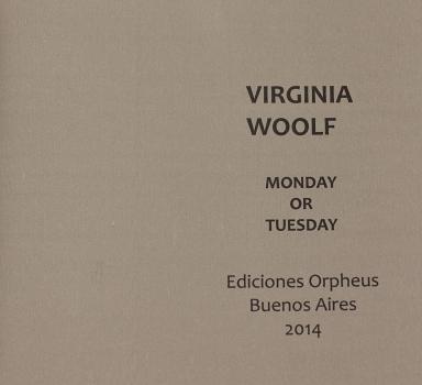 Virginia Woolf – 1