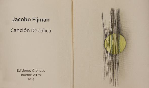 Jacobo Fijman – 2