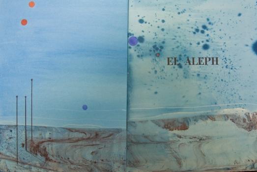 El Aleph J.L. Borges – 1