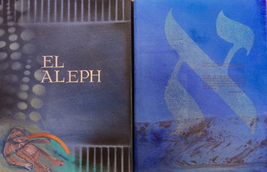 El Aleph J.L. Borges – 6