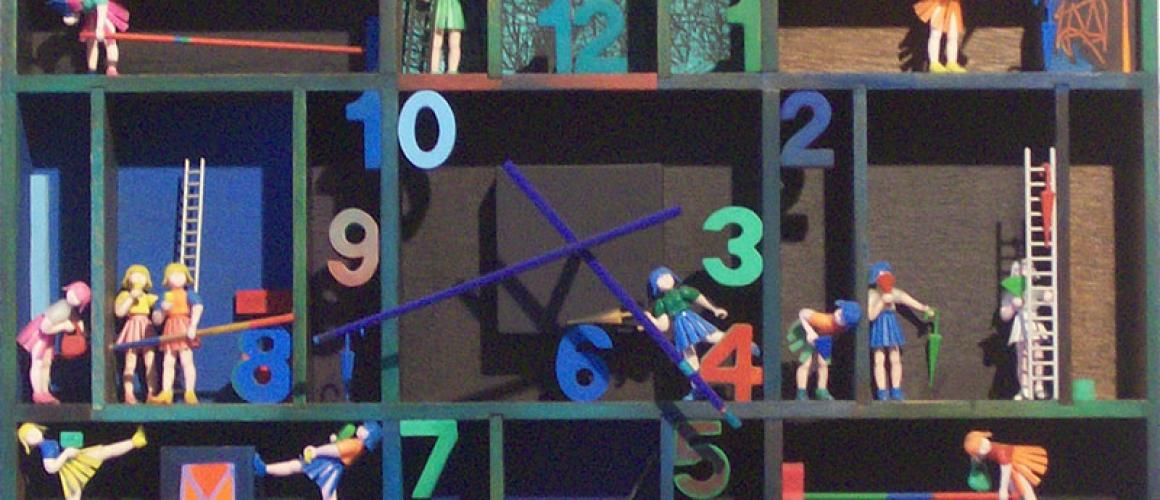 Reloj 9